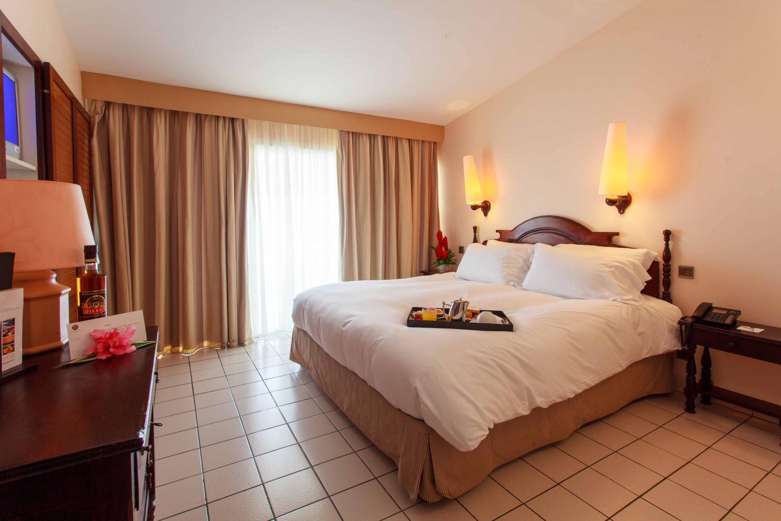 Hotel de charme Martinique, nos chambres - Hotel Bakoua, Les ...